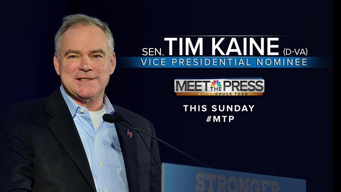 meet the press full episode video free