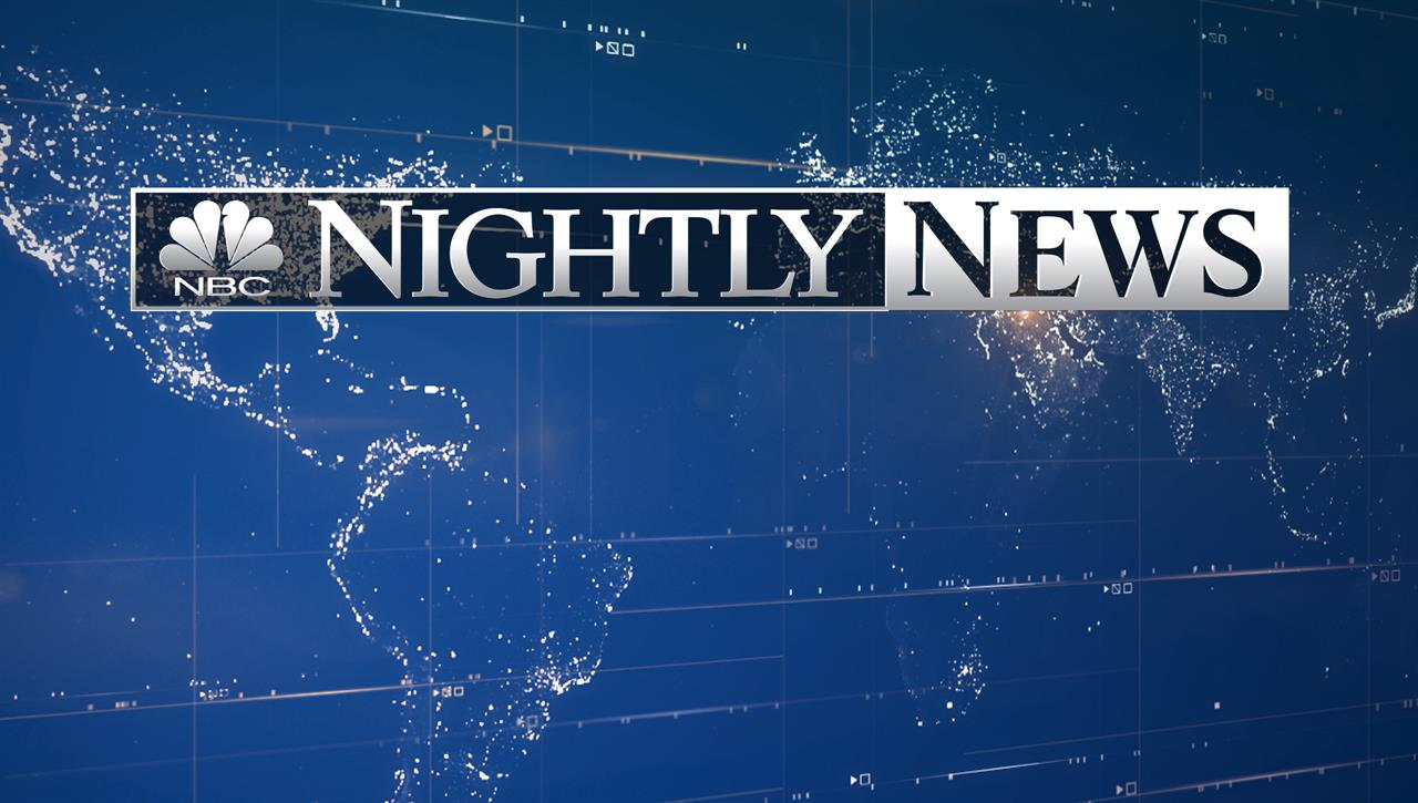 NBC News - Watch Full Episodes | NBC News | NBC Nightly News