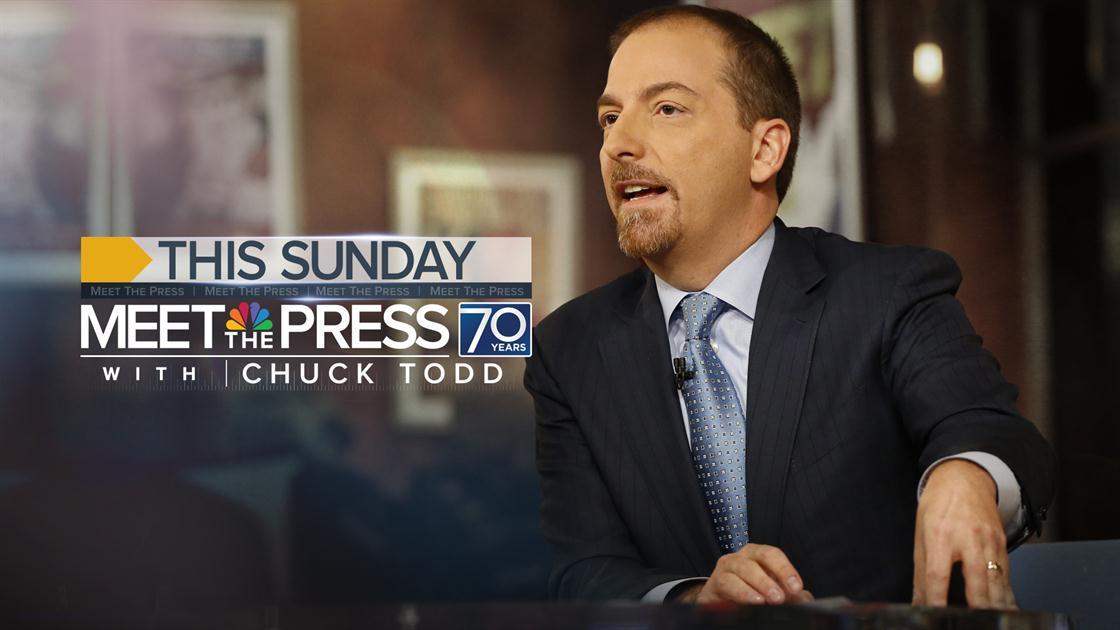 Meet the Press - May 28, 2017